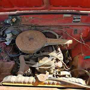 Holden jackaroo parts from 20 Globe Derby Park Salisbury Area Preview