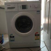 Washing Machine, Bosch 7kg Maxx front loader Townsville 4810 Townsville City Preview