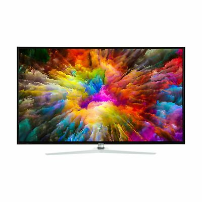 MEDION X14343 Fernseher 108cm/43'' Zoll 4K UHD Smart TV HDR10 Dolby Vision A