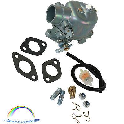For Massey Ferguson F-40 50 135 150 202 204 To-35 35 40 50 Carburetor 533969m91