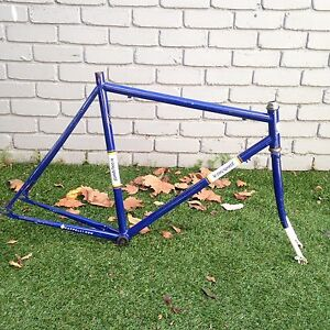 Chappelli frame set bike/bicycle fixie/single speed Ringwood Maroondah Area Preview