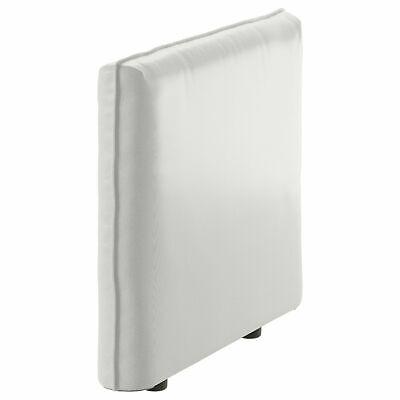 Ikea Vallentuna Cover for Arm Rest / Armrest - Ramna Light Grey...