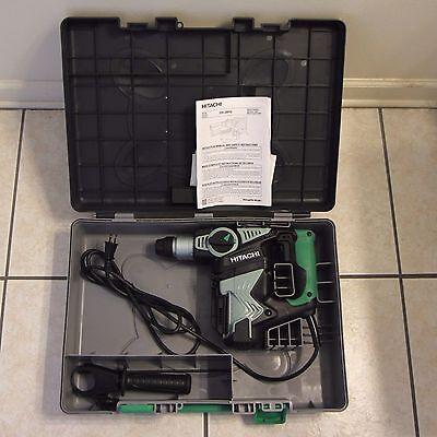 Hitachi 725104 Spline 1-3//8-Inch x 17-Inch x 22-Inch 4-Cutter Drill Bit