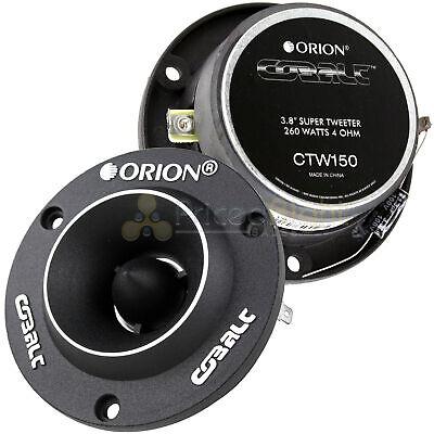 2 Orion Cobalt 3.8