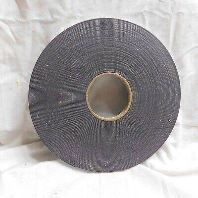 .5 X 100 Magnetic Strip Tape .060 Thickness