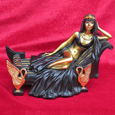 harao Cäsar Marc Anton Königin Herrscherin Nil Ägypten  (Schwarze ägyptische Königinnen)