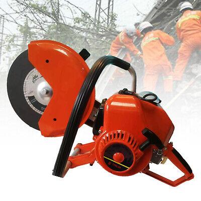 Electric M14 300mm Cut Off Saw Concrete Saw Cutter Manual Start 5500rpm