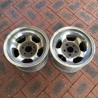 """Holden Jelly Bean Mags 14"""" x 8"""" Magnums Albany 6330 Albany Area Preview"""