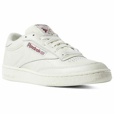 Reebok Men's Club C 85 Shoes