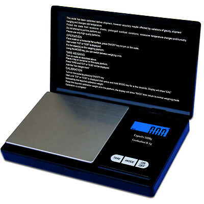 Small mini pocket digital electronic weighing weight scale 0.01g - 100Grams_UK