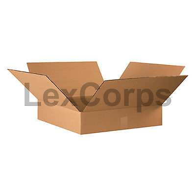 22x22x4 Shipping Boxes Lc 20 Pack