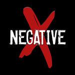 Negative X