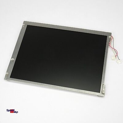 30 8CM 12 SHARP LQ121S1LG55 DISPLAY TFT MATRIX LCD PANEL 800X600 SCREEN TOP A