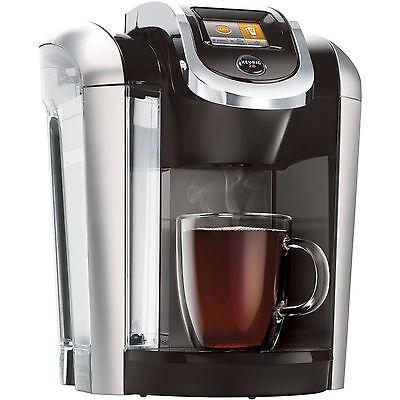 $99.50 - KEURIG Coffee Cup Maker BRAND NEW K400 2.0 BREWING SYSTEM