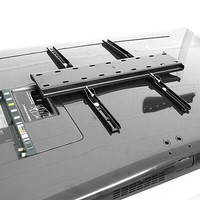 UHD TV Flachbildschirm VESA Wandhalterung für Panasonic TX-65FXW784 TX-55FXW784  (Tv-ständer Für Flachbildschirme 55)