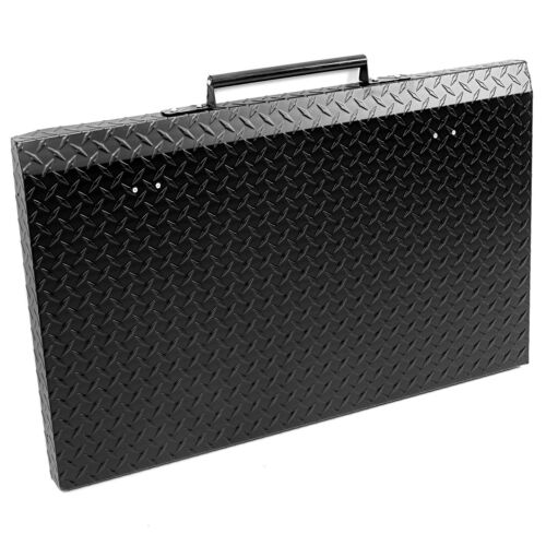 """36"""" Black Lid Storage Cover for 36 Inch Griddle Cover Only not included Griddle"""