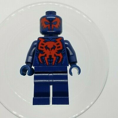 NEW LEGO | Marvel Super Heroes - Spider-Man 2099 76114