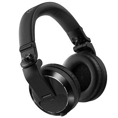 Pioneer DJ HDJ-X7 Professional over-ear DJ Headphones (black) New