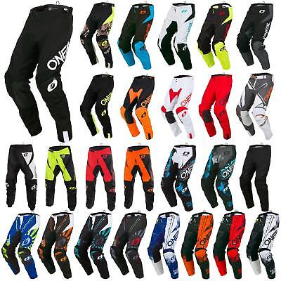ONeal Element Mayhem Hardwear Pants Hose MX DH FR Moto Cross Enduro MTB Motorrad ()