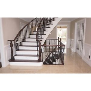 Hardwood,laminate, stairs capping and refinishing,tiling,and mor