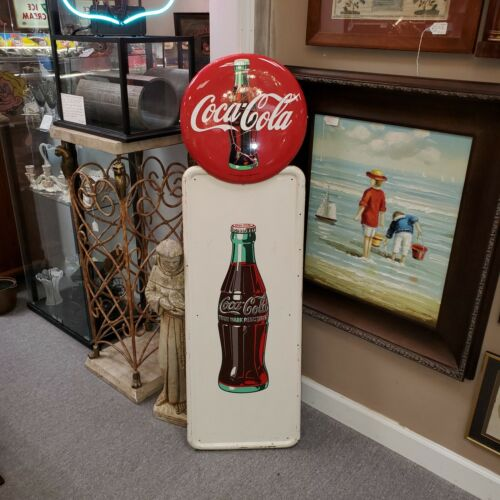 coca-cola pilaster
