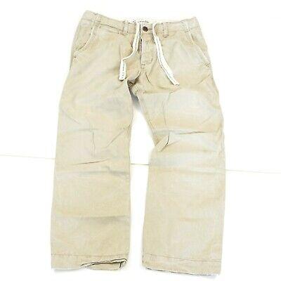 Abercrombie & Fitch Men's Chino Khaki Pants 32 x 30