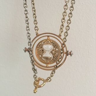 Harry Potter merchandise - Hermione's Time Turner