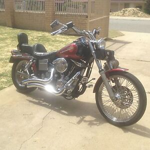 SWAP Harley for 4WD Bayswater Bayswater Area Preview