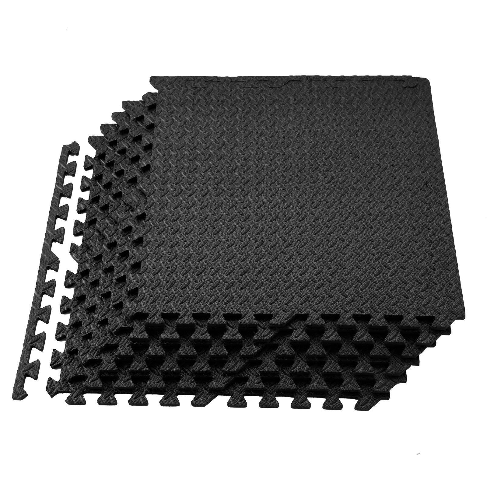 24sq Ft Interlocking Eva Foam Floor