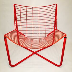 Retro Jarpen Chair by Niels Gammelgaard
