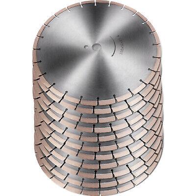 Vevor Diamond Blade 11 Stone Saw Blades 14 For Concrete Mansory Free Shipping