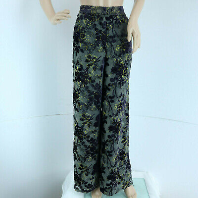 HOUSE OF HARLOW 1960 X Revolve Womens Pants Multicoloured Size XS