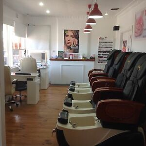Beauty salon(  hair& nail) Magill Campbelltown Area Preview