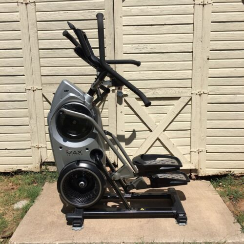 Bowflex Max Trainer M7 Elliptical Machine