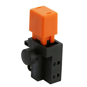 Flymo Hover Compact 300 On & Off Switch Suitable For Flymo Lawnmowers