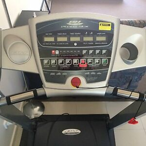 BH Fitness -Treadmill Bendigo Bendigo City Preview