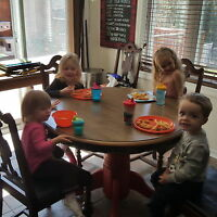 STITTSVILLE HOME DAYCARE OPENINGS