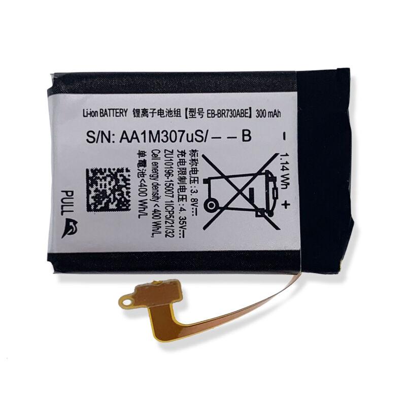 Sport Smart Watch Battery For Samsung Gear S2 3G SM-R730A SM-R730V EB-BR730ABE