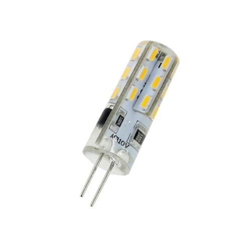 G4 LED 1 Ampoule Lampe AC DC 12V 3W 24 LEDs SMD 3014 Blanc  froid r415