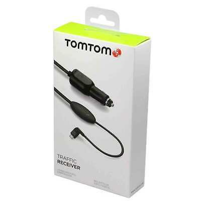 TomTom RDS-TMC Traffic Receiver for TomTom GO Professional 620 6200 9UUC.001.21
