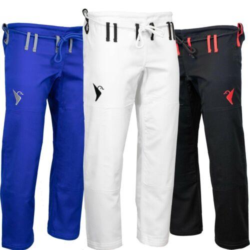 Vali V1 BJJ Gi Pants Brazilian Jiu Jitsu Gi Martial Arts MMA Grappling Kimono