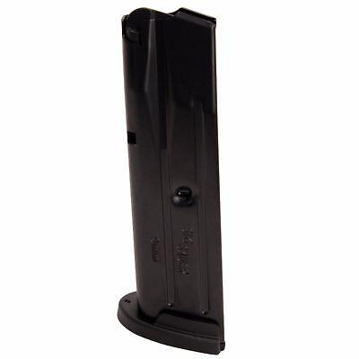 Sig Sauer Magazine 9Mm 10 Round Fits P250 320 Full Size Black   Mag Mod F 9 10