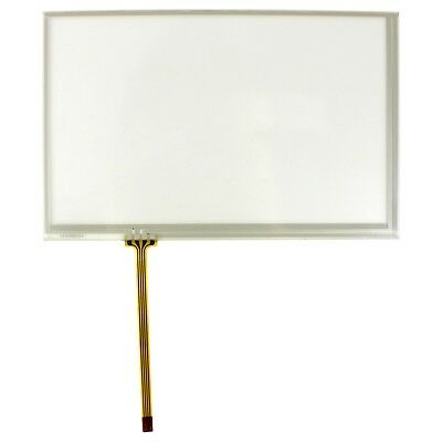 7 Resistive Touch Panel Size 164.8mm103.8mm For 7inch 800x480 At070tn83 Lcd