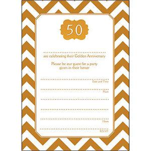 10-50-Years-Golden-Wedding-Anniversary-Party-Invitations-Ann-50-06-Chevrons