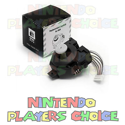 Nintendo 64 Joystick For N64 Controller Repair Thumbstick Replacement Sticks