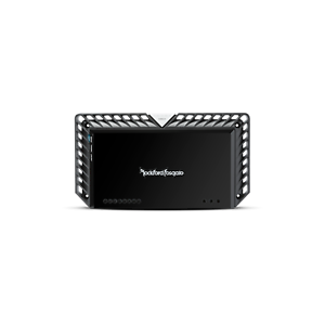 Rockford Fosgate T600-4 Power 600 Watt 4-Channel Amplifier Denham Court Campbelltown Area Preview