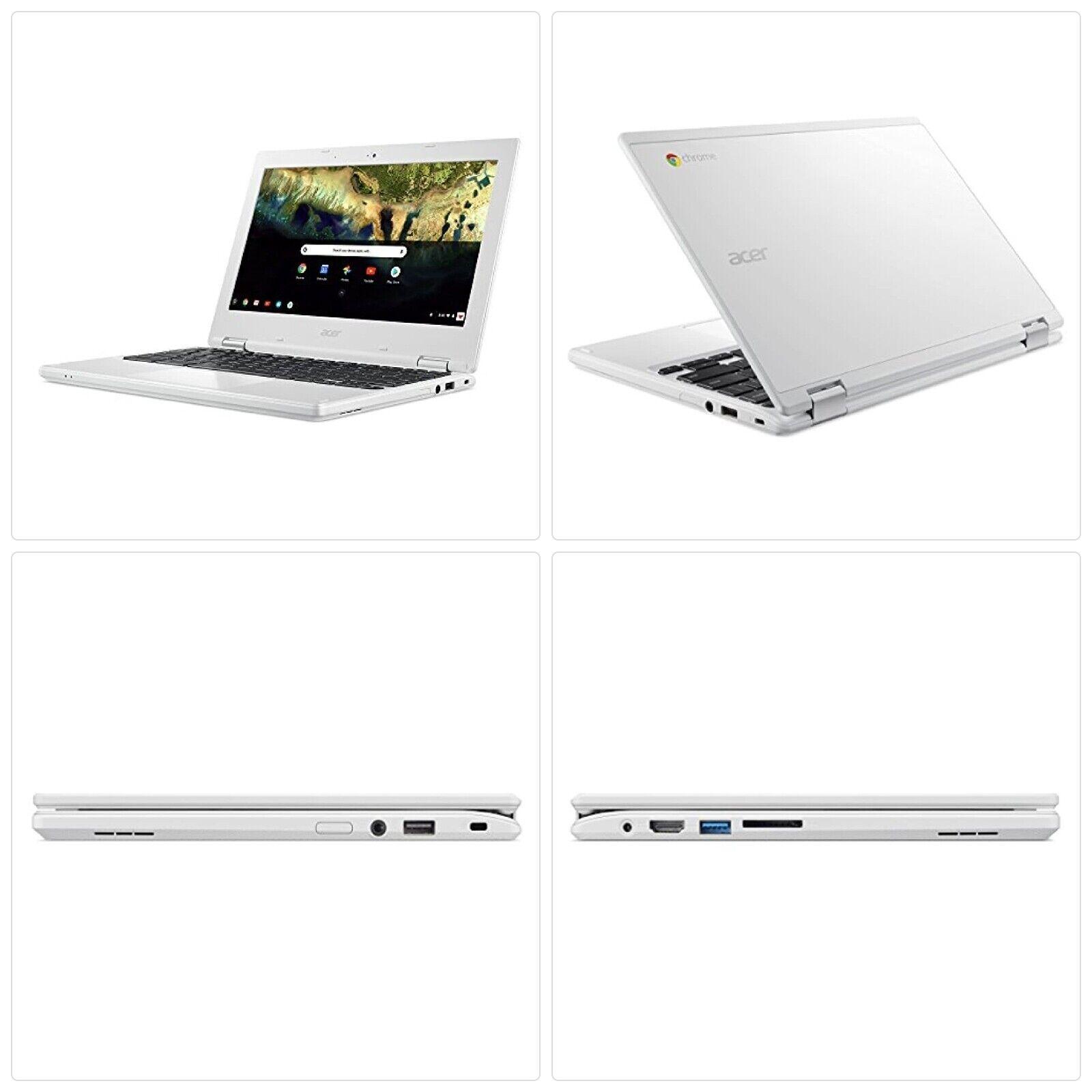 Acer Chromebook 11, Celeron N3060, 11.6