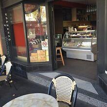 Take away small cafe Darlinghurst Inner Sydney Preview