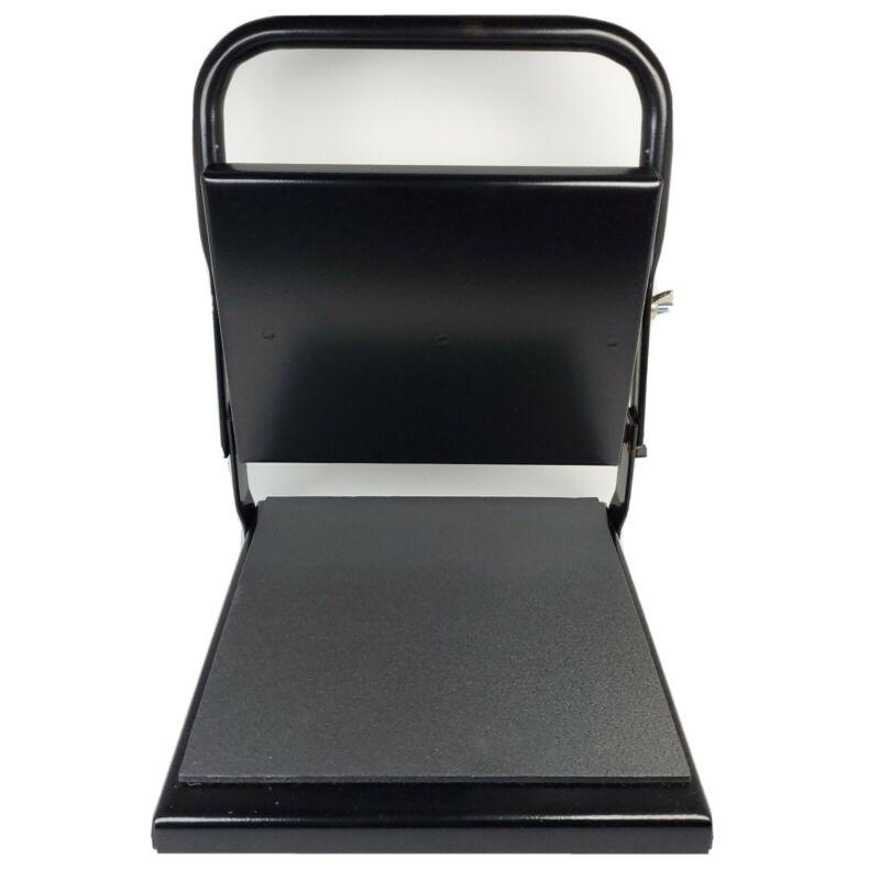 Speedball 4136 Block Printing Press - Adjustable Height Model B Steel Press For