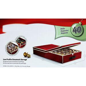 aufbewahrungsbox weihnachtskugeln jetzt online bei ebay entdecken ebay. Black Bedroom Furniture Sets. Home Design Ideas